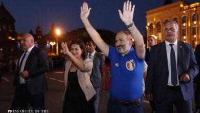 Photo of «Այս տարի Գյումրին լինելու է Հայաստանի Անկախության օրվա՝ սեպտեմբերի 21-ի տոնակատարությունների կենտրոնը». Նիկոլ Փաշինյան