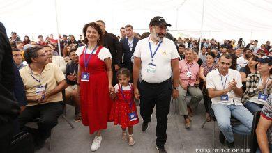 Photo of Մեր նպատակն է, որպեսզի ստարտափը Հայաստանում լինի իշխող մտածողություն. Վարչապետը հանդիպել է «Սևան ստարտափ սամմիթ-2019»-ի մասնակիցներին