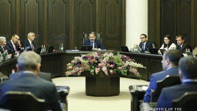 Photo of Կառավարության նիստում ներկայացվել է Ամուլսարի հանքի վերաբերյալ միջազգային փորձագիտական խմբի եզրակացությունը