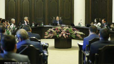 Photo of Կառավարության որոշումները կնպաստեն Արարատյան հարթավայրի արտեզյան ավազանի ջրային ռեսուրսների արդյունավետ կառավարմանն ու օգտագործմանը