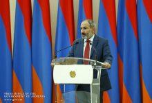 Photo of Հայաստանի Հանրապետության մեր պատկերացումը բարձր գիտելիքներով, հնարավորինս բարձր ցենզով քաղաքացիների երկիրն է. Նիկոլ Փաշինյան