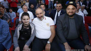 Photo of Հայաստանը մեր օջախն է, որի շենությունը, արժանապատվությունն ու ուժեղությունը պետք է լինի յուրաքանչյուրիս օրակարգի հարցը. վարչապետը մասնակցել է «Քայլ դեպի տուն» ծրագրի փակմանը