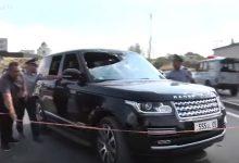 Photo of Պայթյունի հետևանքով վնասված և փախուստի դիմած մեքենան հայտնաբերվել է