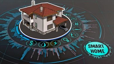 Photo of Փորձագետները հայտնաբերել են խելացի տները «գրավելու» բազմաթիվ եղանակներ