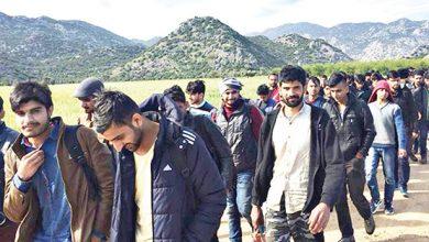 Photo of 2019թ․ 7 ամսում շուրջ 77․000 աֆղան միգրանտ է մուտք գործել Թուրքիա