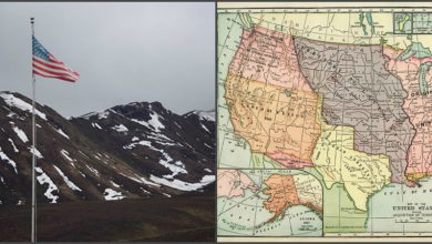 Photo of Не только Аляска: Как США штат за штатом скупали себе территории