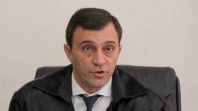 Photo of Արմեն Բեկթաշյանը նշանակվել է ՀՀ վերաքննիչ քրեական դատարանի դատավոր
