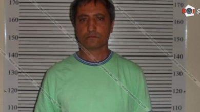 Photo of Արդարադատության գնդապետի կարգադրությամբ գործարար «Շշի Մելոյի» եղբայրը ձերբակալվեց և ձեռնաշղթայված տեղափոխվեց «կպզ»