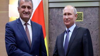 Photo of «Этожизненно необходимо»: Южная Осетия решила войти всостав России