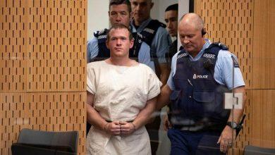 Photo of Նոր Զելանդիայի մզկիթներում 51 մարդու գնդակահարած Տարանտը բանտից նամակ է ուղարկել Ռուսաստան