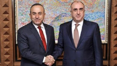 Photo of «Մինչև վերջ կանգնելու ենք Ադրբեջանի կողքին». Չավուշօղլու