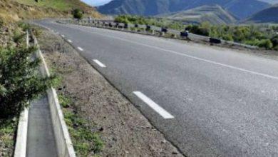 Photo of ՀՀ տարածքում ավտոճանապարհներն անցանելի են. Վանաձոր-Ալավերդի-Բագրատաշեն ճանապարհահատվածը բեռնատարների համար փակ է