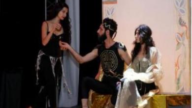 Photo of В Армении стартовал 7-ой Международный фестиваль пантомимы им. Леонида Енгибаряна
