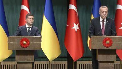 Photo of Эрдоган пообещал Зеленскому не признавать Крым
