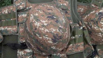 Photo of ժամկետային զինծառայողները ձերբակալվել են խմբով սպային ծեծելու կասկածանքով