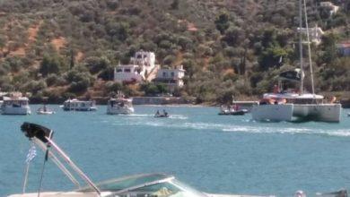Photo of ԶԼՄ-ներ. Հունաստանում վթարի է ենթարկվել ռուսաստանցի ուղևորներով ուղղաթիռը
