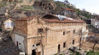 Photo of Թուրքիայում հայկական եկեղեցին վերածվելու է թանգարանի