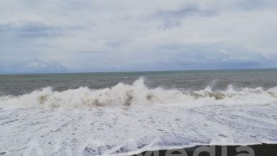 Photo of Սև ծովում փոթորիկ է. ջուր մտնելն արգելվել է