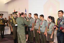 Photo of Հայաստանը «Խաղաղության մարտիկ» միջազգային մրցույթի հաղթողն է