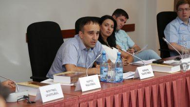 Photo of Պաշտպանական ազգային հետազոտական համալսարանում մեկնարկել է գիտաժողովների շարք