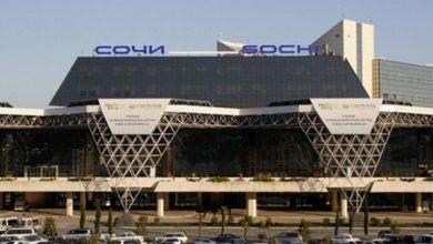 Photo of В аэропорту Сочи увольняют сотрудников с армянскими фамилиями