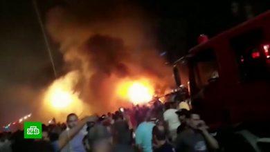 Photo of Խոշոր վթար Կահիրեում․ կա 19 զոհ