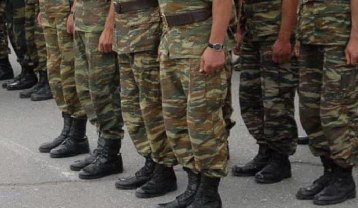 Սահմանին ծառայող զինվորականներից պարտքի հաշվին կպահվի աշխատավարձի միայն 30 տոկոսը