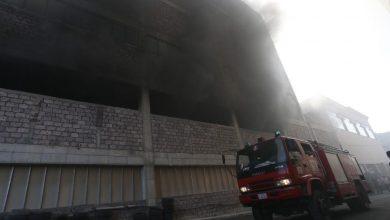Photo of Հրդեհի արդյունքում տուժածները դուրս են գրվել հիվանդանոցներից