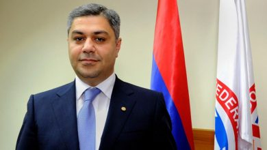 Photo of Արթուր Վանեցյանի կոչը՝ ֆուտբոլասերներին