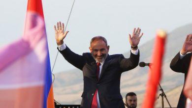 Photo of Հայաստանն իմ Օջախն է, ժողովուրդն իմ ընտանիքն է. Փաշինյան