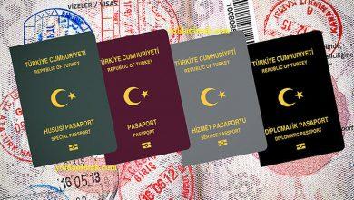 Photo of Указ Путина вступает в силу: для части граждан Турции визовый режим отменён