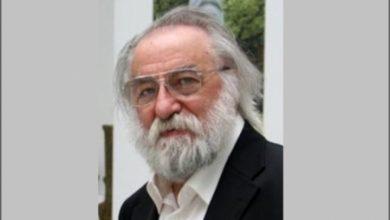 Photo of Կյանքից հեռացել է ՀՀ ժողովրդական նկարիչ, քանդակագործ Ֆրիդրիխ Սողոյանը