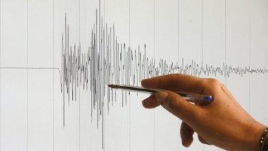 Photo of Второе за сутки землетрясение произошло у грузино-азербайджанской границы