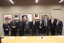 Photo of Встреча в  австралийском парламенте штата Новый Южный Уэльс