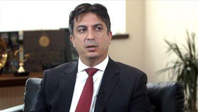 Photo of Թուրք դեսպանը խոսել է Ուկրաինա-Թուրքիա հարաբերությունների մակարդակից
