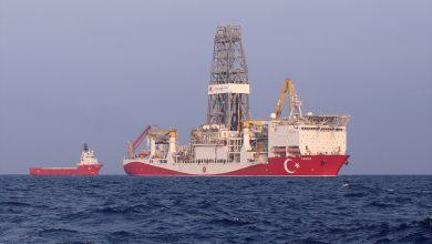 Photo of Թուրքական 2-րդ նավն է հորատման աշխատանքներ սկսել Կիպրոսի ափերին