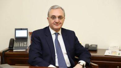 Photo of Глава МИД Армении с рабочим визитом посетит Туркменистан