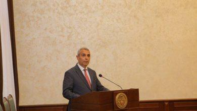 Photo of Состоялось совместное совещание центральных аппаратов МИД Республики Арцах и Республики Армения