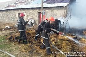 Photo of Հրշեջ-փրկարարները մարել են Վարդաշեն գյուղում բռնկված հրդեհը