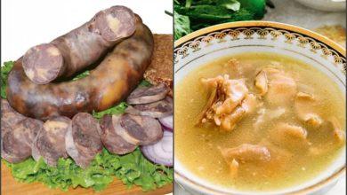 Photo of 7 самых странных блюд, популярных в странах бывшего СССР