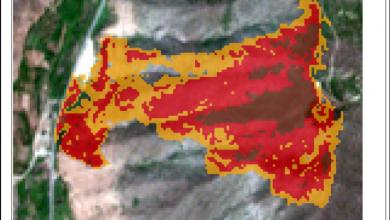 Photo of Սյունիքի և Արագածոտնի մարզերի բուսածածկ տարածքներում բռնկված համեմատաբար խոշոր հրդեհներն ընդգրկել են մոտ 2200 հա