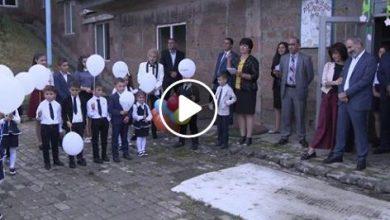 Photo of Пашинян нанес неожиданный визит в село Ваган