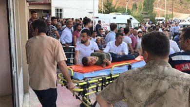 Photo of Թուրքիայում միկրոավտոբուսի մասնակցությամբ վթարի հետևանքով 10 մարդ է զոհվել