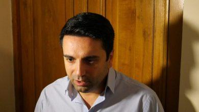 Photo of Ալեն Սիմոնյանը տեղեկացրել է, թե ինչ է քննարկվել «Իմ քայլը» խմբակցության նիստում