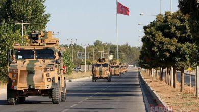 Photo of Թուրք-ամերիկյան ուժերը Եփրատի արևելքում սկսել են պարեկություն անել