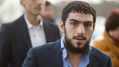 Photo of Միհրան Հարությունյանն իր «համեստ» հաղթանակը նվիրել է մահացած ընկերոջը