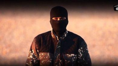 Photo of В Сирии задержали «палача» ИГ. Он получал пособие на жилье в Британии