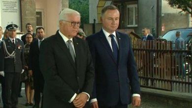Photo of Вторая мировая: президент Германии попросил прощения у поляков за тиранию нацизма