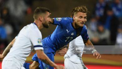 Photo of Մեր մրցակիցները. Իտալիան հաղթեց Ֆինլանդիային