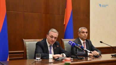 Photo of Արցախը և Հայաստանն ունեն բավարար կարողություն խաղաղության օրակարգը առաջ տանելու համար. Զոհրաբ Մնացականյան